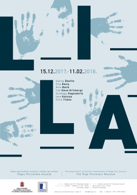 "Exhibition ""Lila"""
