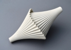 "The 11th International Exhibition of Small Form Porcelain ""White noise"""